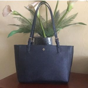 Tory Burch Emerson Buckle Tote